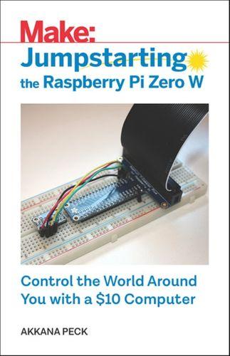 Jumpstarting the Raspberry Pi Zero W