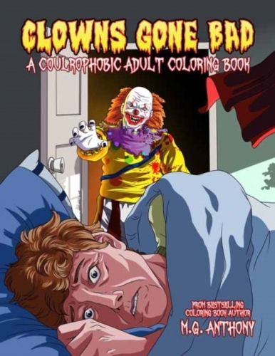 9781682613481 image Clowns Gone Bad