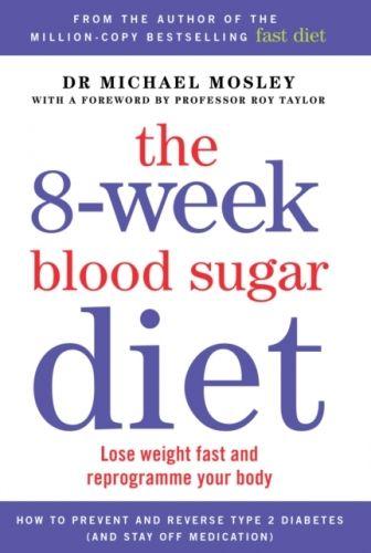 8-Week Blood Sugar Diet