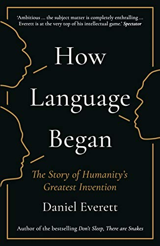 How Language Began