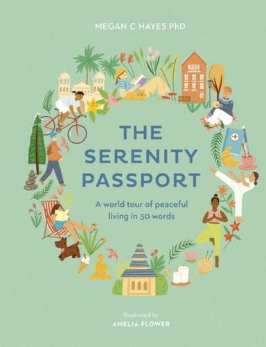 Serenity Passport