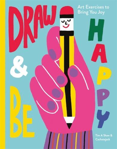 Draw & Be Happy