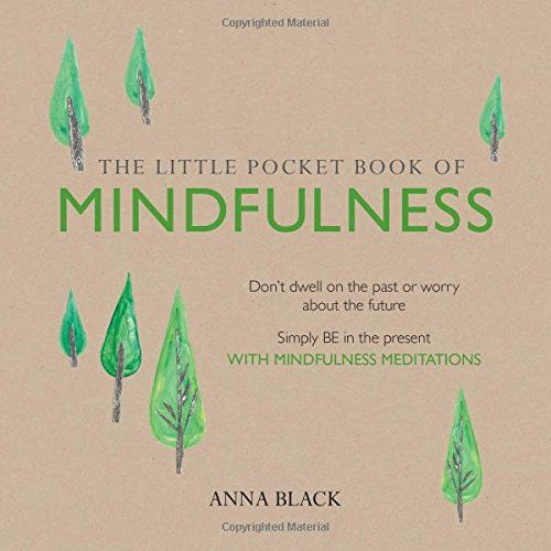 Little Pocket Book of Mindfulness