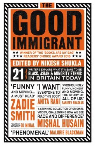 Good Immigrant
