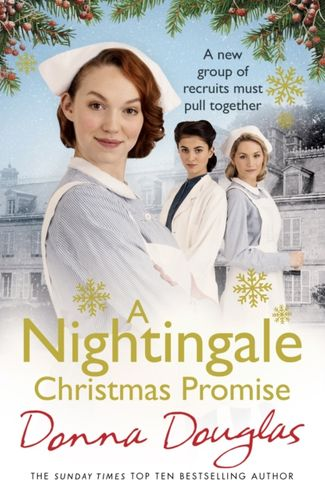 Nightingale Christmas Promise