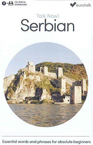 Talk Now! Learn Serbian