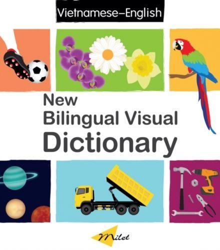 9781785088964 image New Bilingual Visual Dictionary English-vietnamese