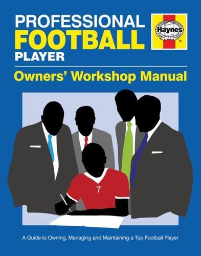 Professional Football Player Manual