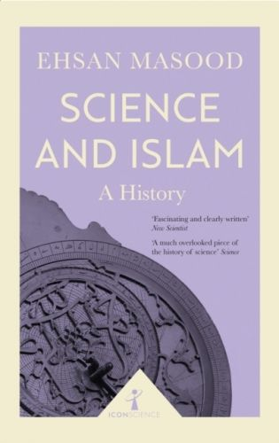 9781785782022 image Science and Islam (Icon Science)