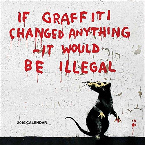If Graffiti Changed Anything W 2019
