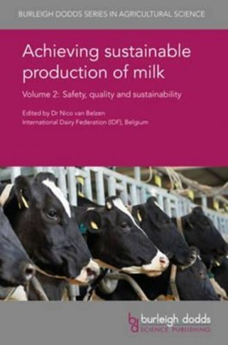 Achieving Sustainable Production of Milk Volume 2