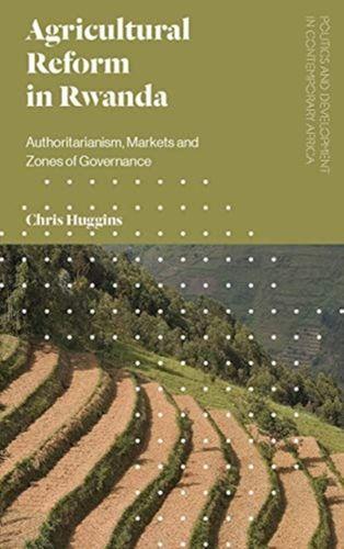 Agricultural Reform in Rwanda