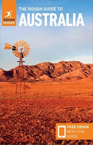 Rough Guide to Australia (Travel Guide with Free eBook)