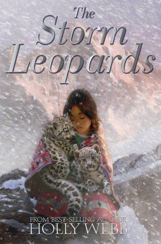 Storm Leopards