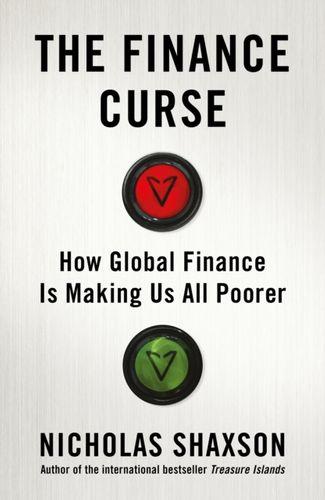 Finance Curse