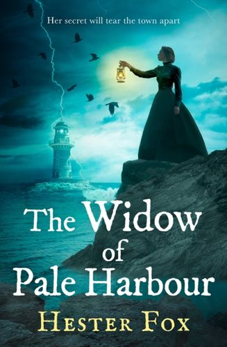Widow Of Pale Harbour