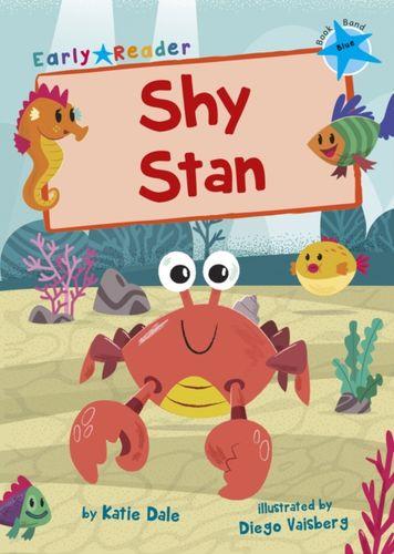 Shy Stan