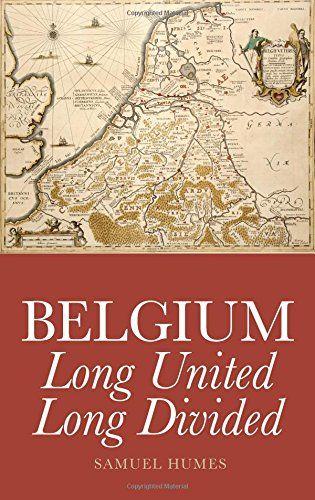 9781849041461 image Belgium