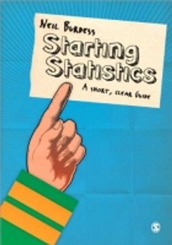 Starting Statistics