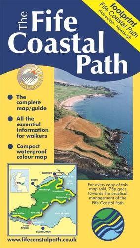 9781871149838 image Fife Coastal Path
