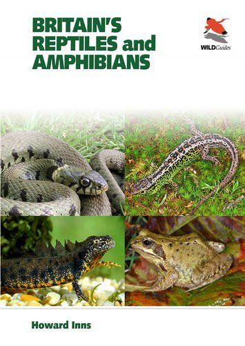 Britain`s Reptiles and Amphibians