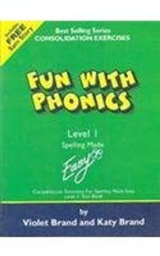9781904421153 image Fun with Phonics