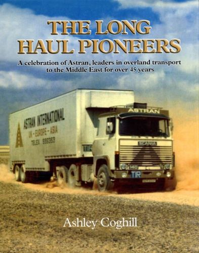 Long Haul Pioneers
