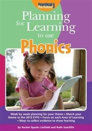 9781909280380 image Planning for Learning to Use Phonics