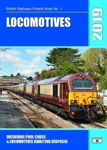 Locomotives 2019