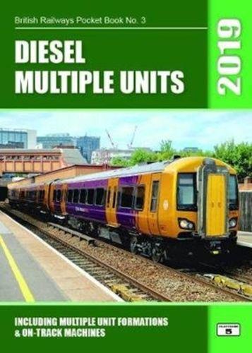 Diesel Multiple Units 2019