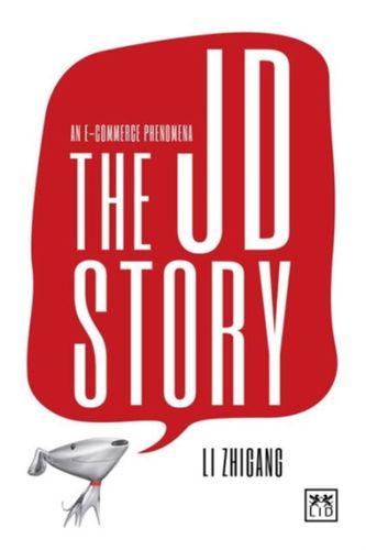 JD Story