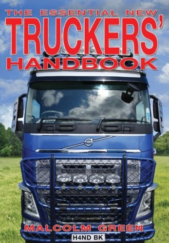 essential new truckers' handbook