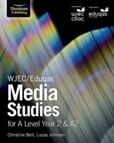 WJEC/Eduqas Media Studies for A Level Year 2 & A2