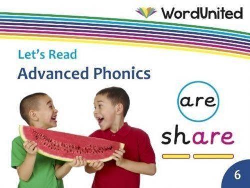 9781911333296 image Advanced Phonics