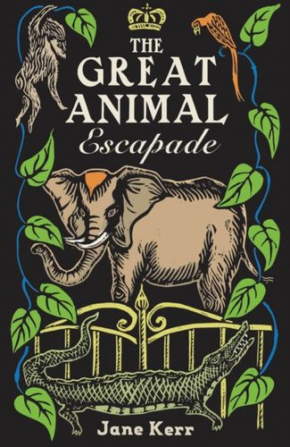 Great Animal Escapade