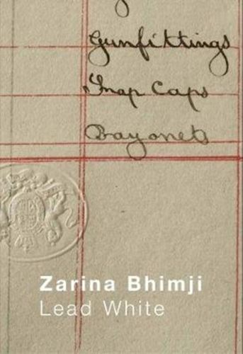 Zarina Bhimji: Lead White