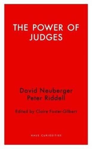 Power of Judges