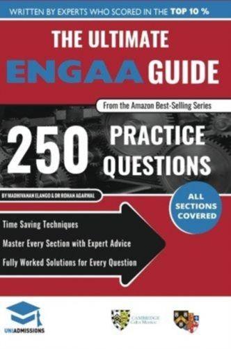9781912557059 image Ultimate ENGAA Guide