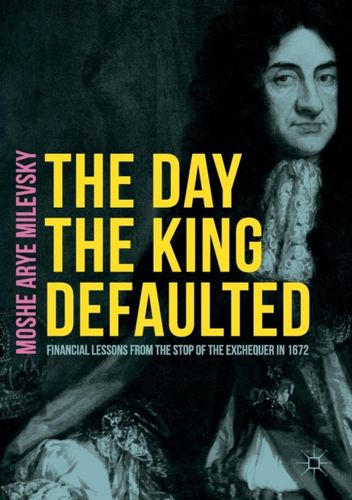 Day the King Defaulted