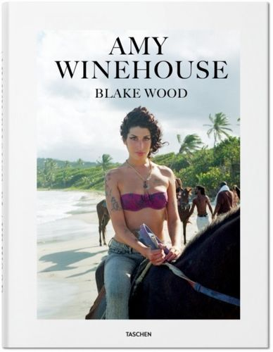 Amy Winehouse. Blake Wood