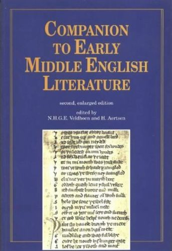 9789053833490 image Companion to Early Middle English Literature