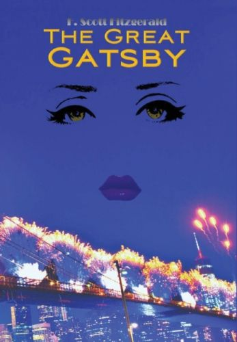 Great Gatsby (Wisehouse Classics Edition)