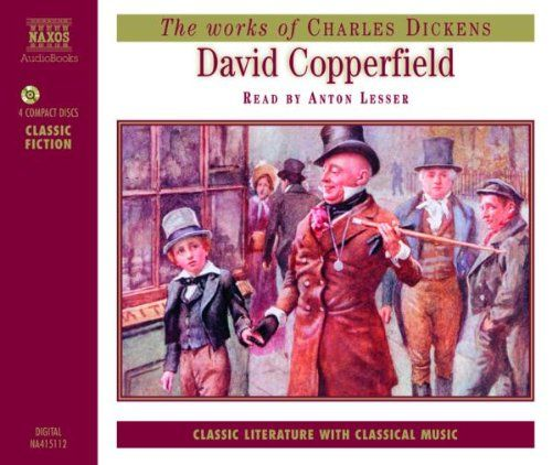 9789626341513 image David Copperfield