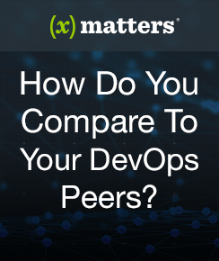 Self-Assessment Tool: How Do You Compare to Your DevOps Peers?