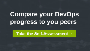 Take the DevOps Self-Assessment