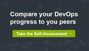 Take the DevOps Self-Assessment