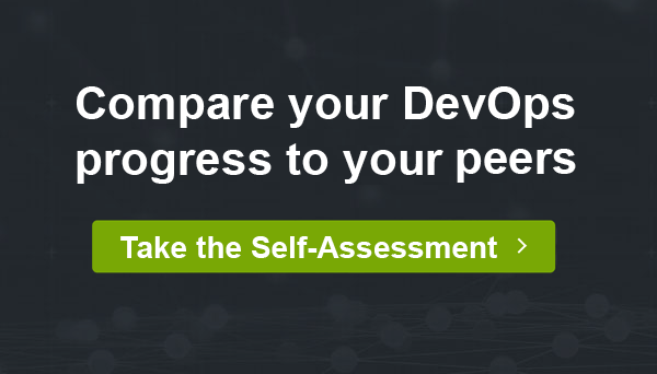 Compare your DevOps progress to your peers.