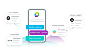 Roll back a release or apply a hotfix with xMatters and Dynatrace.