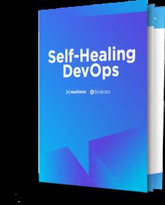 Read the DevOps Self-Healing DevOps eBook