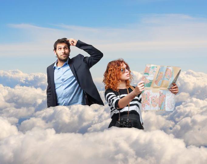 Digital Transformation Part 1: Cloud Migration Strategy